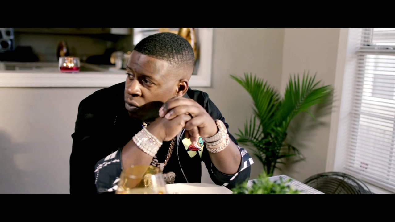 Blac Youngsta - Power