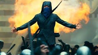Робин Гуд: Начало - Русский Трейлер #2 (2018) | MTHD