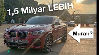 BMW X4 Review - part 1