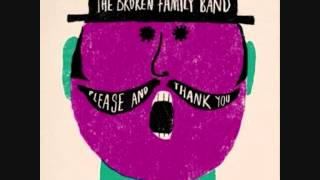 Watch Broken Family Band St Albans video