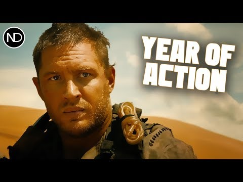 YEAR OF ACTION | 2015 [HD]