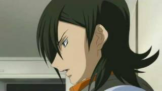 Gundam 00 Fandub: Tieria and Allelujah (episode 24 spoilers)