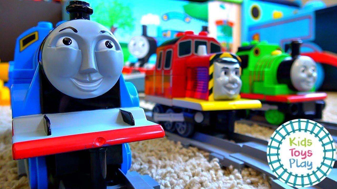 Gordon Takes a Tumble | Thomas & Friends Full Episodes Season 6