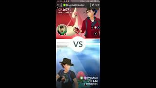 My Pokémon GO Stream!! Raid Battles!! Gyms matches!!