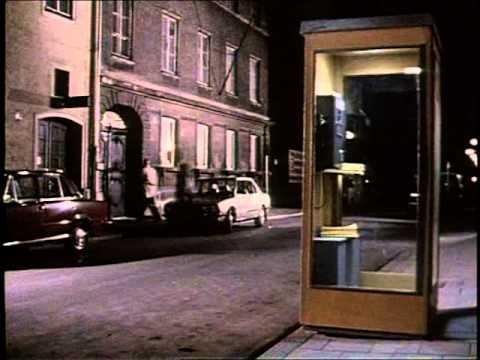 L'ispettore Derrick - Musica da camera (Hausmusik) - 96/81