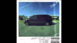 Poetic Justice - Kendrick Lamar (feat. Drake) [LYRICS]