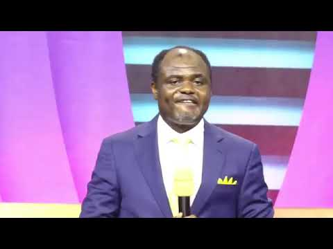 Download Dr. Abel Damina - The Misunderstood God (Season 3) - Knowing God in Christ - Part 1