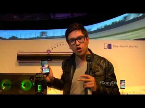CES 2013 | Felipe Ovalle, Oh My Geek