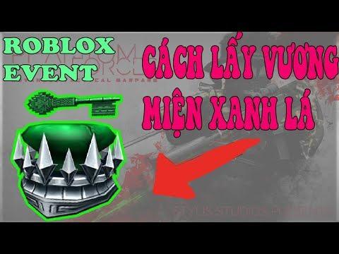 Download Youtube: Roblox Event | Mẹo Lấy Vương Miện Xanh Cực Kỳ Dễ Dàng | Phantom Forces |  MinhMaMa