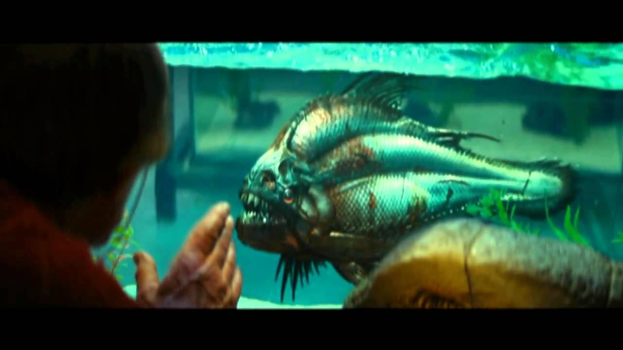 piranha 3d movie trailer (hd) - youtube