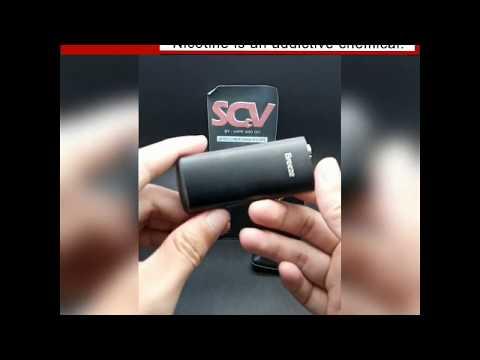 SCV A475D - ASPIRE BREEZE POD