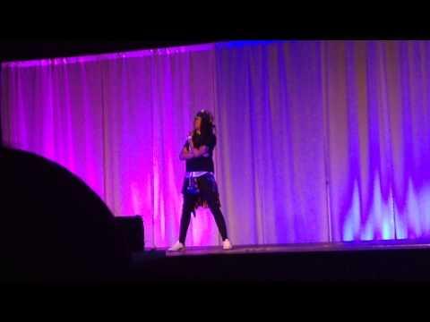 GDRAGON & TAEYANG - Good Boy dance performance