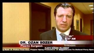 KVIA-TV/ EL PASO COSMETIC SURGERY/BODY CONTOURING EL PASO/PLASTIC SURGEON OZAN SOZER Thumbnail