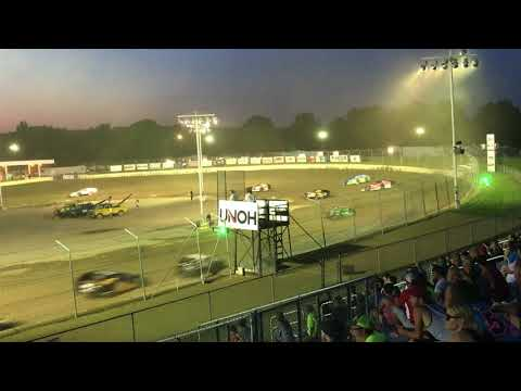 Limaland Motorsports Park Modified Feature 6/30/2018