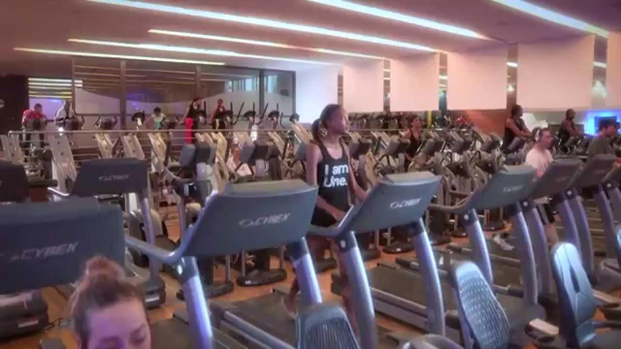 clubs fitness park le sport pour tous youtube. Black Bedroom Furniture Sets. Home Design Ideas