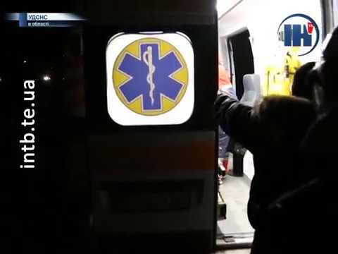 Телеканал ІНТБ: На підприємстві у Тернополі стався вибух, під завалами опинився працівник