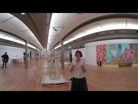 360° Tour | Tate Liverpool: Liverpool Biennial 2016