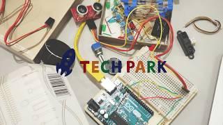 2017/10/1 マイクロコンピュータを使って、ゲームコントローラをつくってみよう! 1Day Workshop 「Play with tech(プレイ ウィズ テック)」