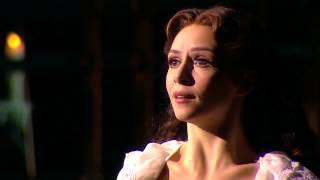 Мюзикл Призрак Оперы - Музыка ночи