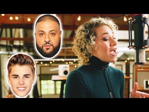 DJ Khaled - I'm the One ft. Justin Bieber (Cover)