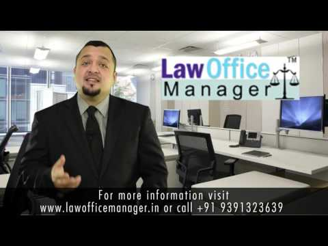 law for manager
