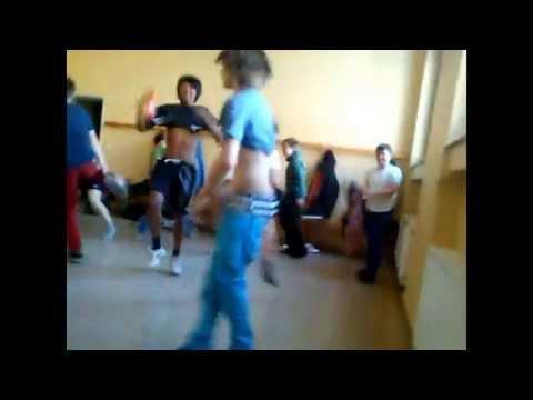 Harlem Shake Mädchen Umkleide - YouTube
