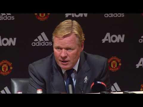 Koeman critical of 'unrealistic' Mourinho