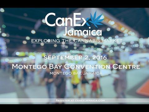 CanEx Jamaica Expo and Conference
