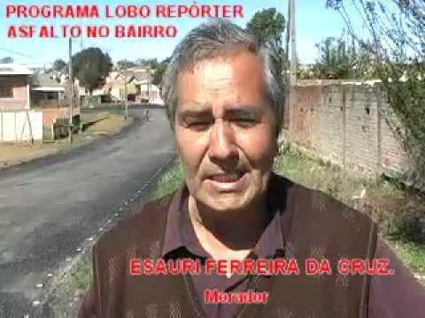 Guarapuava - OBRAS NÃO PARAM ! 17 Bairros e Vilas ...