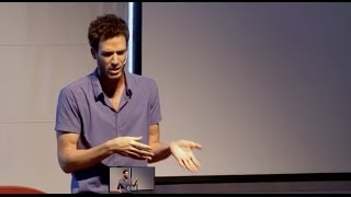 Why I stopped watching porn: Ran Gavrieli at TEDxJaffa 2013