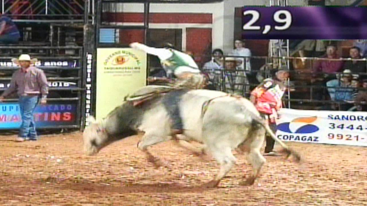 Final Do Rodeio De Taquarussu Ms 2015 Youtube