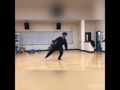 Omarion - Okay Ok ( Official Dance Video)