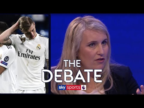 What is the root of the crisis at Real Madrid? | Hayes & Higginbotham | The Debate