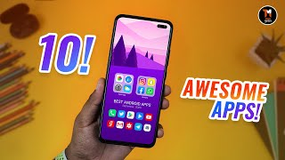 TOP 10 BEST ANDROID APPS | September 2020