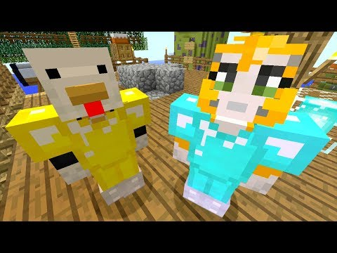 Minecraft Xbox - Ocean Den - Memories (81)