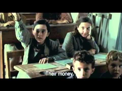 Black Bread Trailer in  Catalan with english subtitles