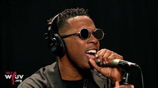 """Leslie Odom Jr. - """"Go Crazy"""" (Live at WFUV)"""