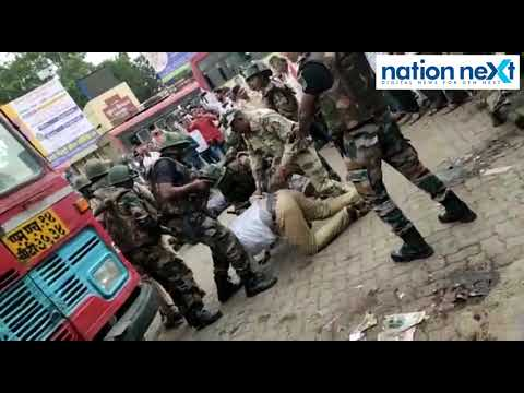 Mock drill video at bus stand goes viral as 'terrorist counter-attack' in Nagpur