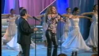 """Video Lolita Flores y Armando Manzanero """"Somos Novios""""Noche de Fiesta download MP3, 3GP, MP4, WEBM, AVI, FLV Agustus 2018"""