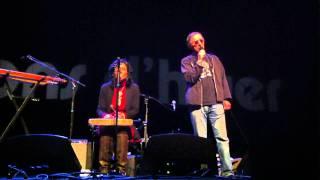 "Pura Fe with John Trudell - ""Wild Seed"""