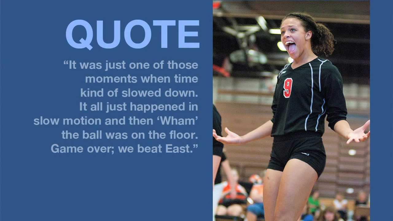 Yearbook Caption Examples 3