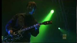 New Order - Love Vigilantes (Hammerstein Ballroom, New York)