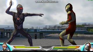 Ppsspp Ultraman Fighting Evolution 0 Chaosroid Ultraman Vs Ultraman