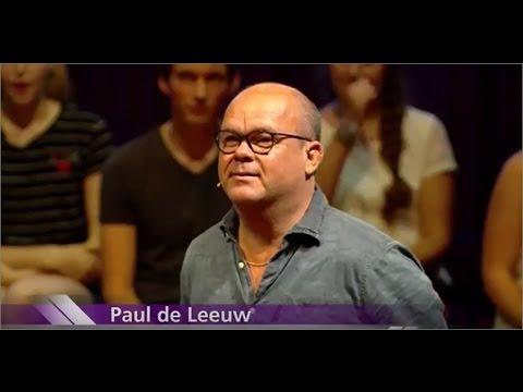 Volledige Denk Groter Debat met Paul de Leeuw