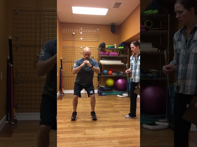 Squat Program   Part 1 - Okotoks Physical Therapy