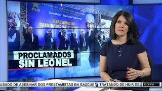 #EmisiónEstelar – Jueves 17 de octubre 2019 (1er. Bloque)