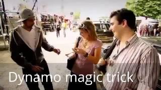 #Dynamo magic #2