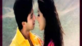 Shahid Kapoor & Amrita Rao // Eksik