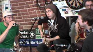 Fortunate Youth - Sweet Love - Stripped Down Session at the MoBoogie Loft