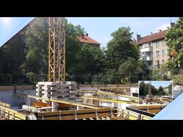 Maisonettewohnung in Berlin Weißensee